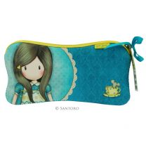 SANTORO LONDON GORJUSS Neopren Accessoires Tasche 271GJ15 - The Little Friend