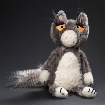 Sigikid BEASTS - Bad Cat 39307