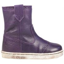 BO-BELL Stiefel FOREVEL - violet
