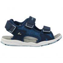 VIKING Sandale ANCHOR - blau
