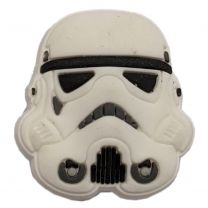 CROCS Jibbitz - STAR WARS Stormtrooper Helm