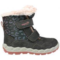 SUPERFIT GORE-TEX Stiefel ICEBIRD 6011-20 - grau / rosa