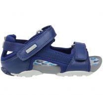 CAMPER Sandale OUS KIDS 80188-060 - blau