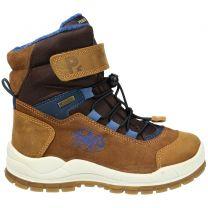 PRIMIGI GORE-TEX Stiefel 63997-22 - braun / blau