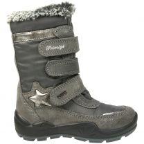 PRIMIGI GORE-TEX Stiefel 63828-00 - grau / silber