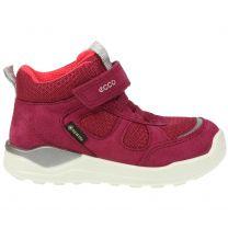 ECCO GORE-TEX Knöchelschuh URBAN 754761 - pink / koralle