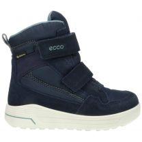 ECCO GORE-TEX Stiefel URBAN 722292/51621 - navy