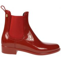 LEMON JELLY Gummistiefel COMFY - rot