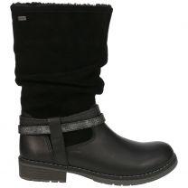 LURCHI TEX Stiefel LIA 17026-29 - schwarz