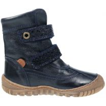 BO-BELL TEX Stiefel SNOOPY - marine