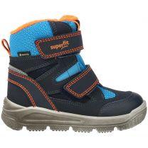 SUPERFIT GORE-TEX Stiefel MARS 9078-80 - navy / blau