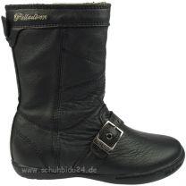 PALLADIUM Stiefel GIRLIE CASH - schwarz