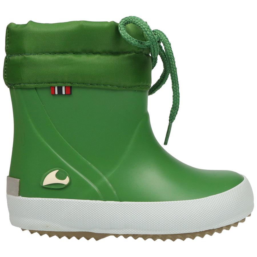 Fornitura Viking Stivali Di Gomma Salvadoregne-verde Nuovo/scatola Originale-mostra Il Titolo Originale Eppure Non Volgare